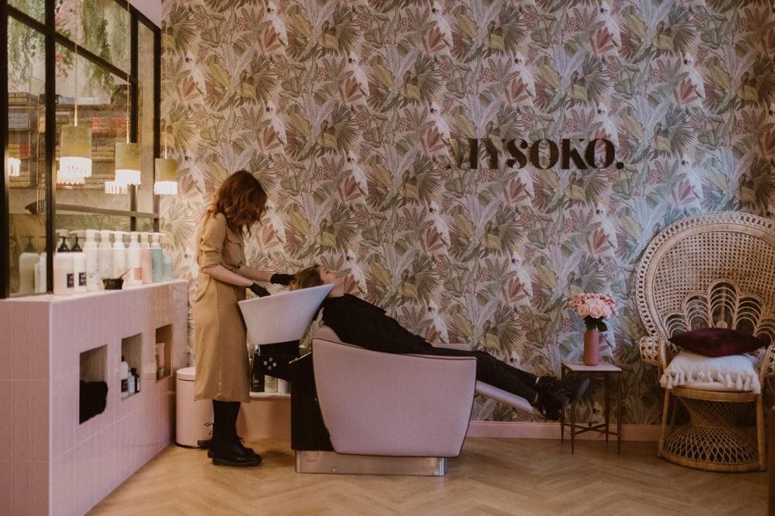 Mysoko - Création de logo et de l'identité visuelle